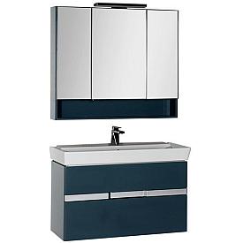 Комплект мебели для ванной комнаты Aquanet 183666