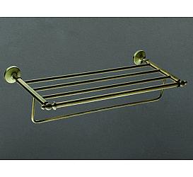 Полка для полотенец подвесная ART&MAX AM-2622AL Аксессуары