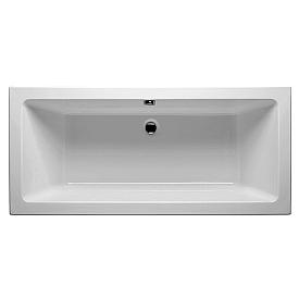 Прямоугольная ванна Riho Lugo 190x90 с тонким бортом BT0500500000000