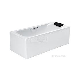 Акриловая ванна Roca BeCool ZRU9303020 прямоугольная белая 190x90